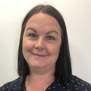 Kate, Home Support Manager and Registered Nurse