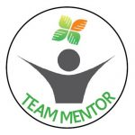 The Helping Hand Way Team Mentor Badge